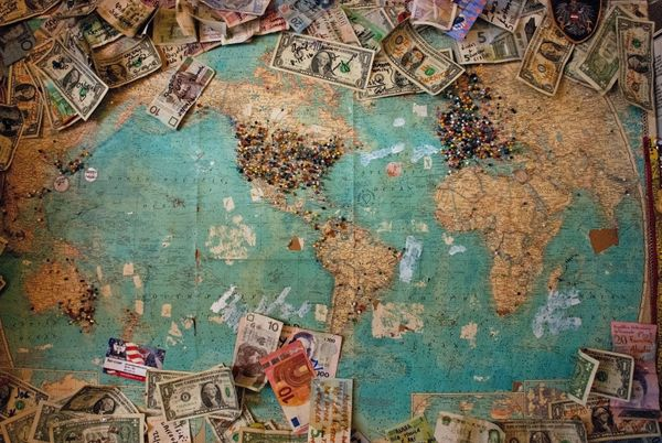 Saving Money on International Payments as a Remote Freelancer